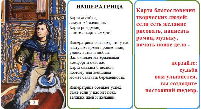 Предсказания цыганки на юбилее