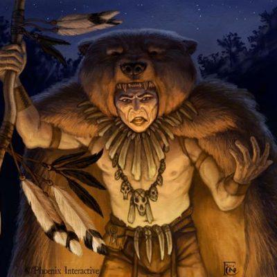А. Белянин «Пастух медведей»