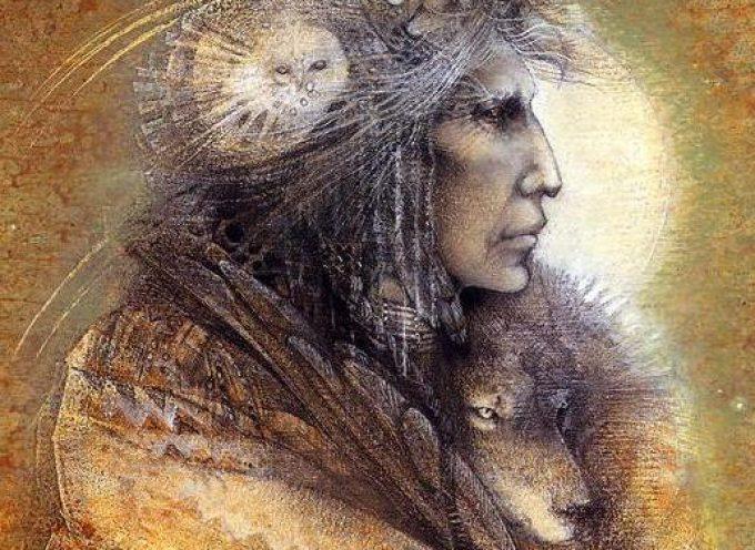 Цыганский шаманизм, и о том как узнать своё тотемное животное