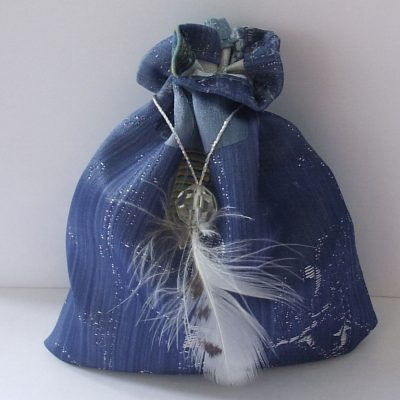 Магический мешочек для повышения экстрасенсорных способностей «Глаз совы»