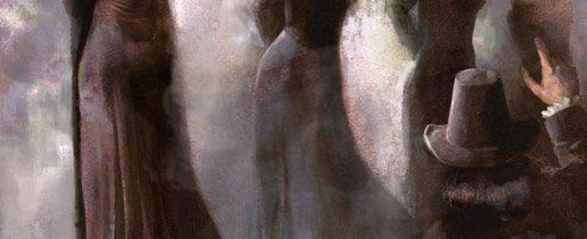 Кельнские власти реабилитировали жертв охоты на ведьм