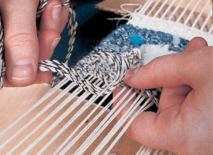 Магия прядения, вязания, плетения
