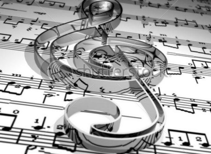Тест «Музыка и психология»