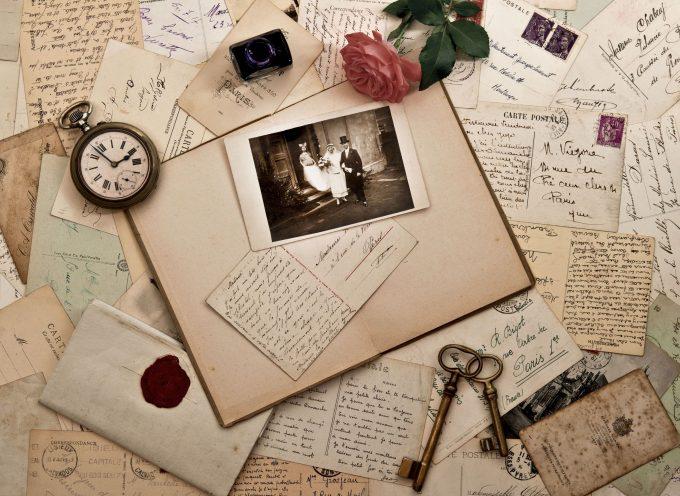 Тест «Письма счастья»
