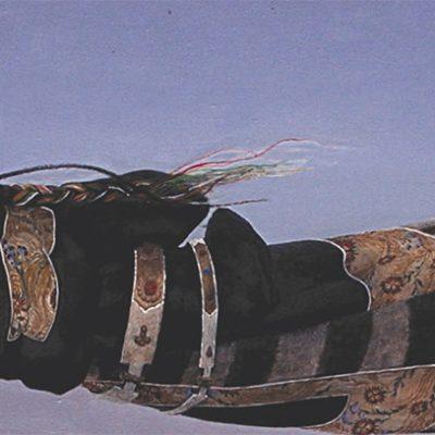 Тибетское гадание по картинам Ван И-Гуана