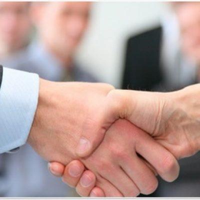 Ритуал «Налаживание дружеских и деловых отношений»