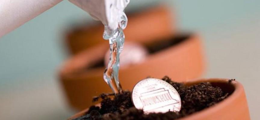 Ритуал с пшеницей на привлечение разовой суммы денег
