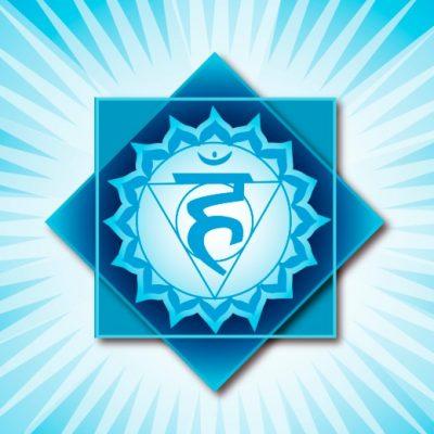 Вишуддха (пятая чакра)