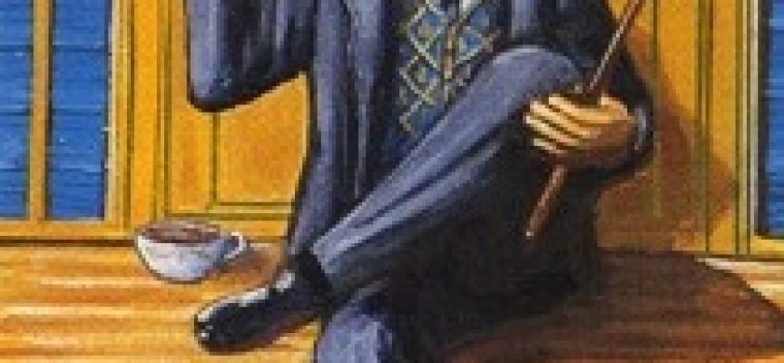 Цыганское заклинание на быстрое решение бюрократических проблем