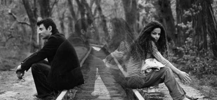 Цыганские ритуалы на избавление от несчастной любви