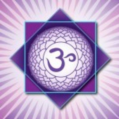 Сахасрара (седьмая чакра)