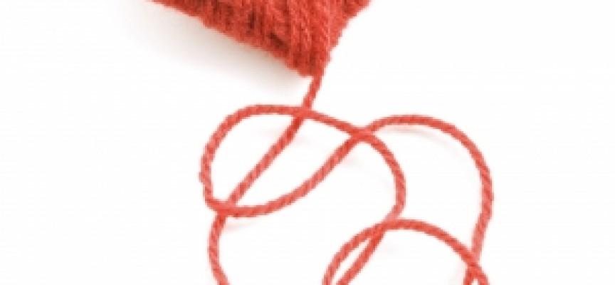 Цыганские узлы любви