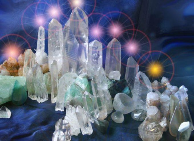 Энергетика камня