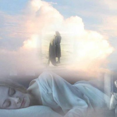 Начальное в работе со сновидениями