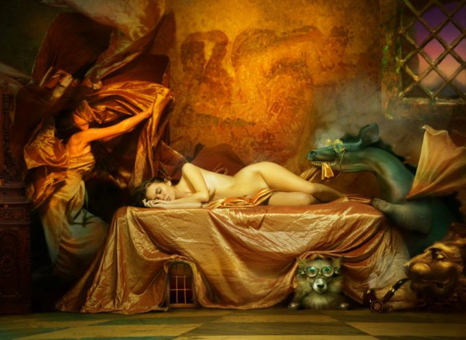 Символизм сновидений