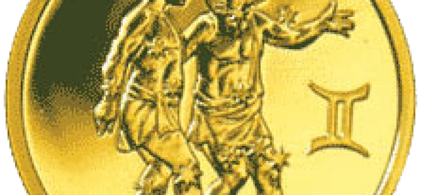 гороскоп по знаком зодиака близнецы