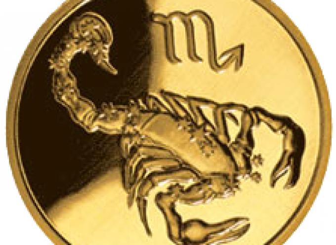 Гороскоп на 2015 год для знака зодиака Скорпион