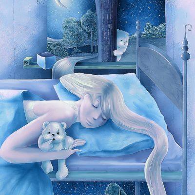 Простые и сложные психические образы в сновидениях