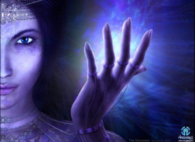 Источники энергии магических заклинаний