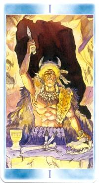 I Маг. Наследственный шаман