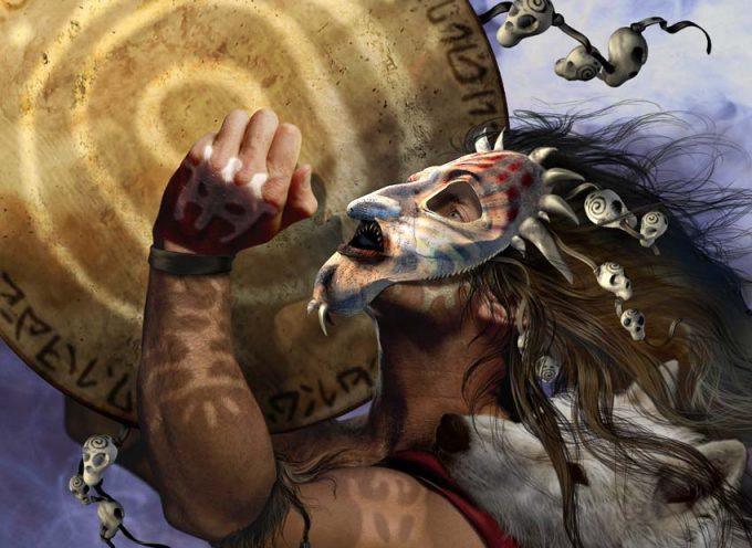 Шаманство (шаманизм)