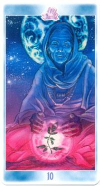 Десятка Кристаллов. Самоисцеление Земли. Соединение с Землей