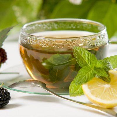 Зимние чаи — для здоровья и радости
