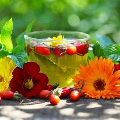 Рецепт травяного сбора для выведения токсинов