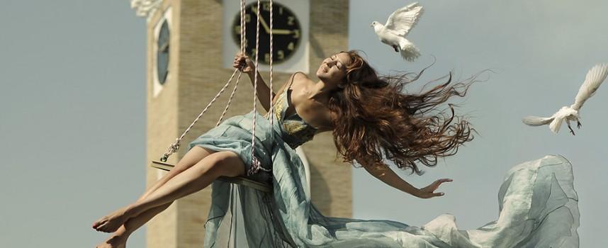 16 августа – 11 сентября — Венера в Весах. Любви и гармонии всем нам!