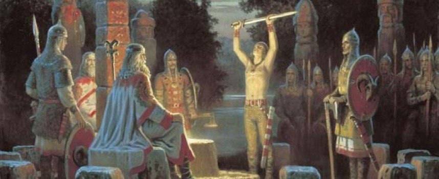 Традиционные посвящения