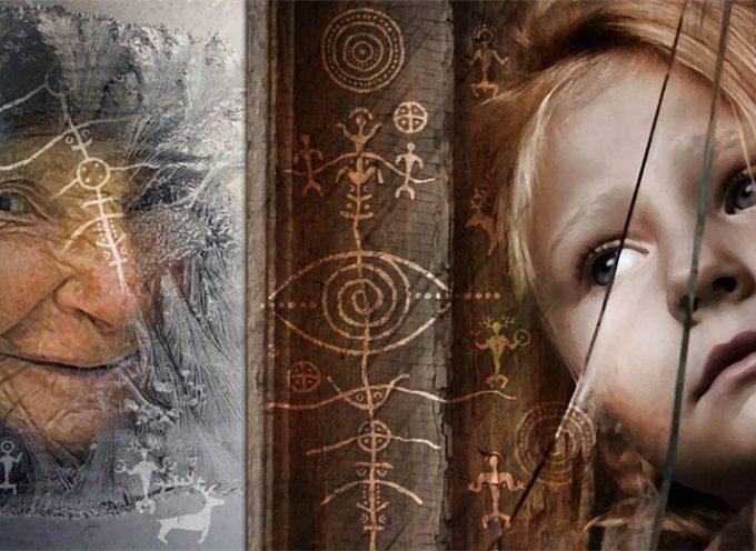 Ритуал невидимости «Защита от внимания»
