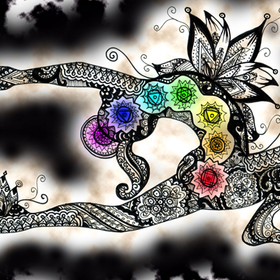 Значение привязок в каждой из чакр