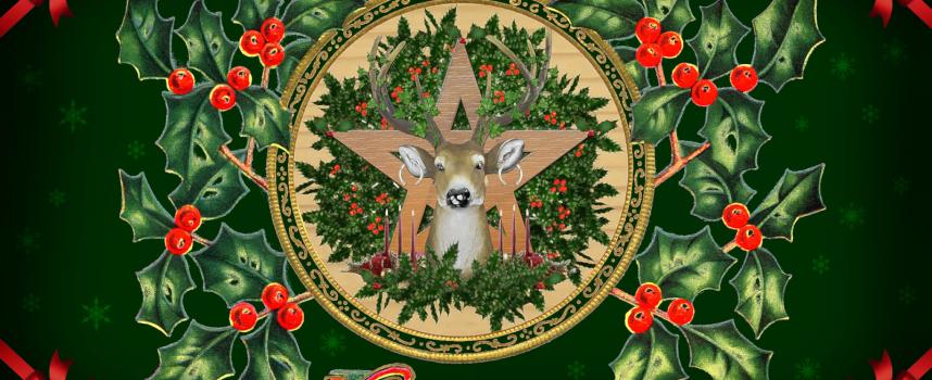 Йоль – главный праздник Колеса Года