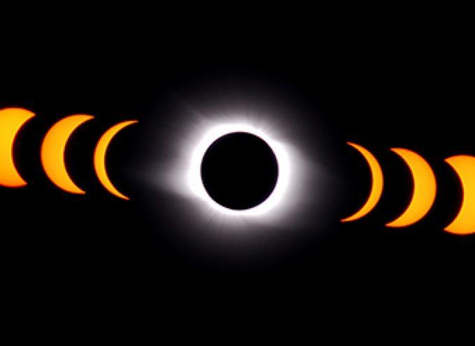 Фазы Луны и затмения в 2014 году. Даты и время по мск