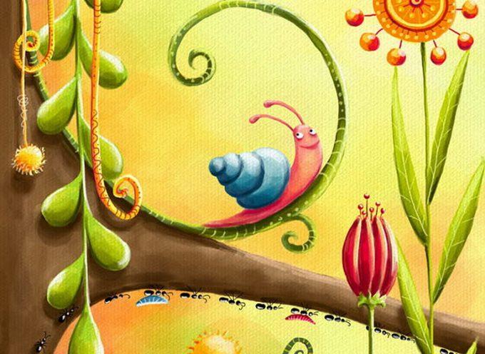 Полнолуние в деве — по-хозяйски готовимся встретить весну!