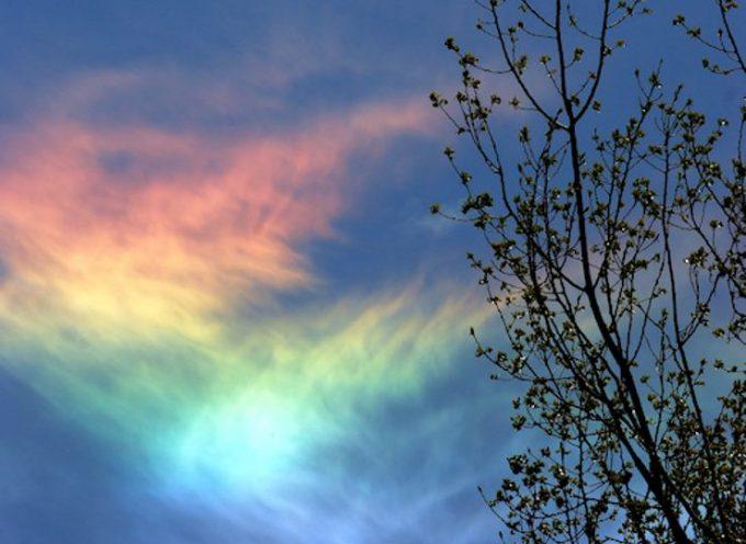 Всполохи нового мира: новолуние в Овне 30.03.14