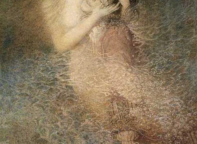 Океаны нежности: Венера в Рыбах 06.04 — 03.05.14