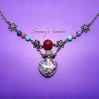 Амулет женский «Хранитель любви»