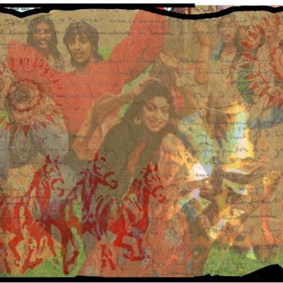 К курсу цыганской магии