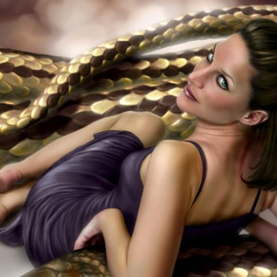 Ритуал на омоложение «Змея сбрасывает кожу»