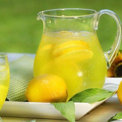 Тест «Ваш летний напиток»