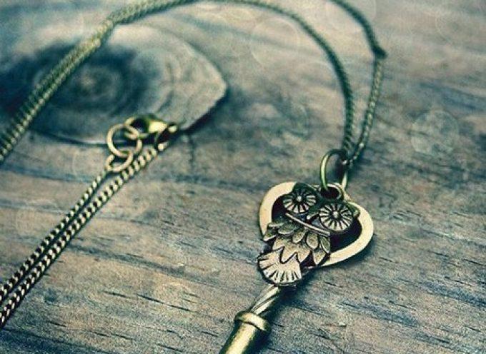 По итогам чудной играчки «Волшебный ключ»