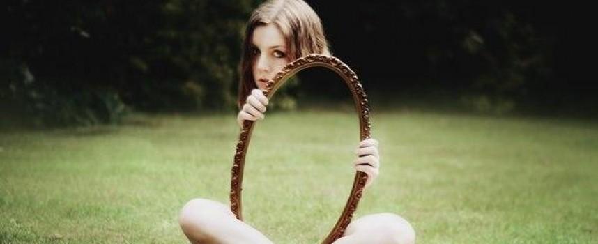 Зеркала в магии