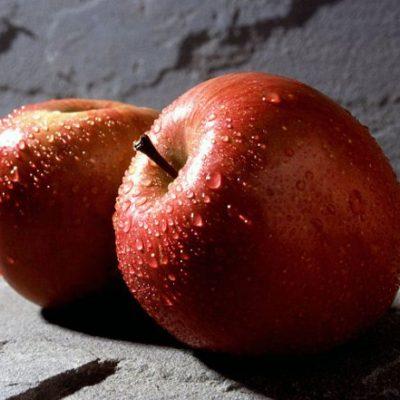 Кухонная магия. Яблоки для заговора познания.