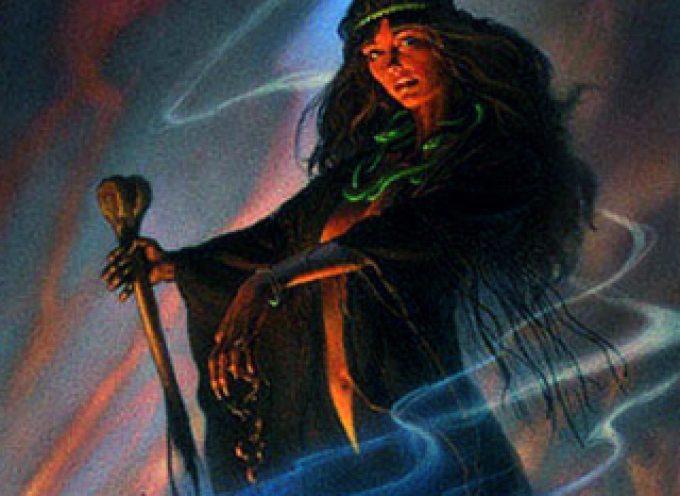 Ведьма и проблемы: систематизация очевидного
