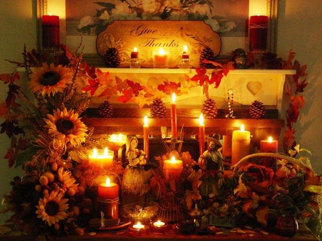 Altar front dark