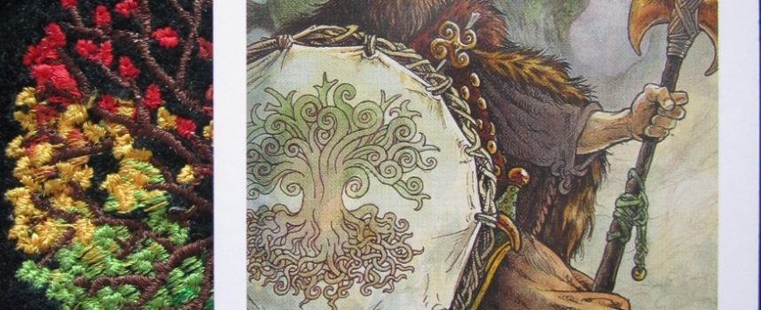 WildWood Tarot (Таро Дикого леса)