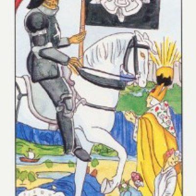 XIII Аркан Таро «Смерть»