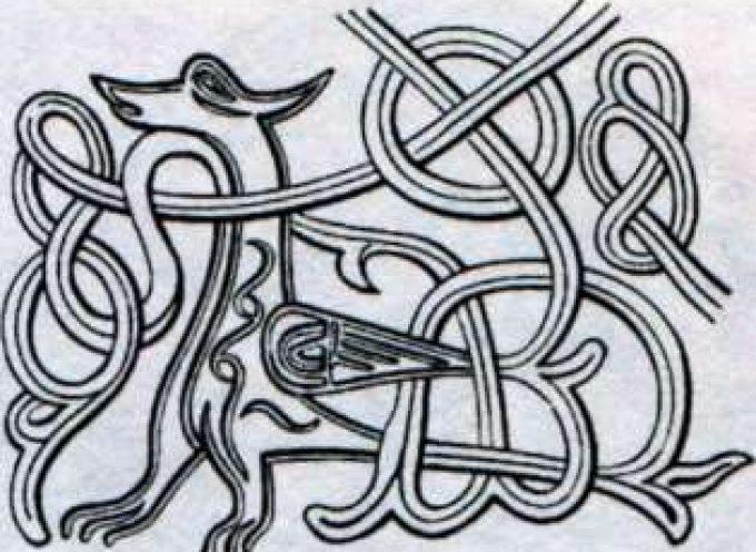 Славянский языческий гороскоп