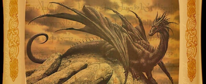 Гадание «Игры Драконов»